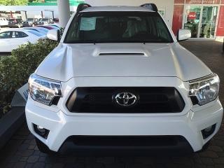 Toyota Tacoma .2015