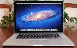 MacBook Pro Retina 15 Apple