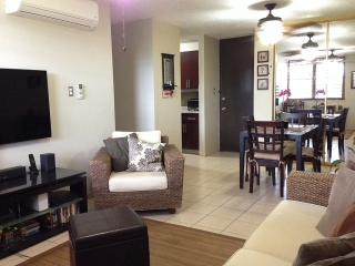 San Patricio Apartments, 2H 1B