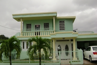Hermosa Casa, solo $500