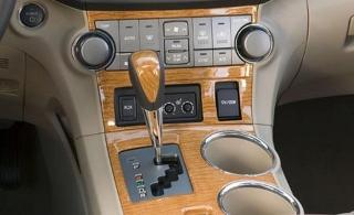 Toyota Highlander 2009 Gris - 42.000 millas