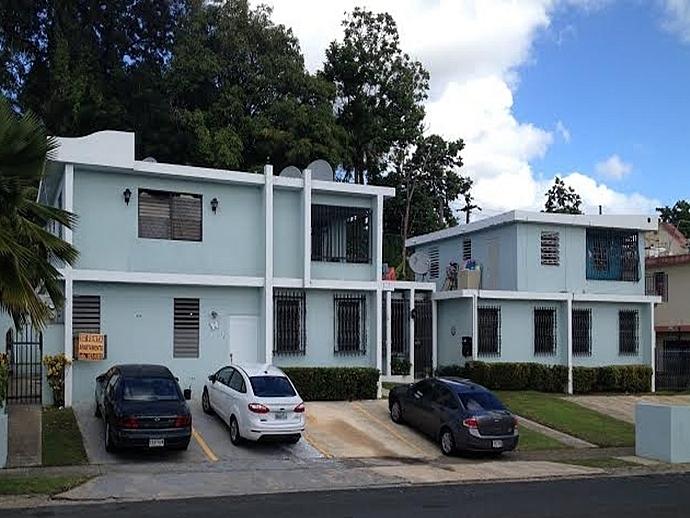 Multifamiliar En Urbanizacion Villa Rica Bienes Ra Ces