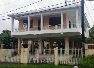 REBAJADA!! 3% PARA GASTOS DE CIERRE..., en Canovanas Puerto Rico Casa en Urbanizacion-Jardines De Canovanas de 3 Cuartos y 2 Baños