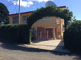 Calvache Camino Anselmo Rincón
