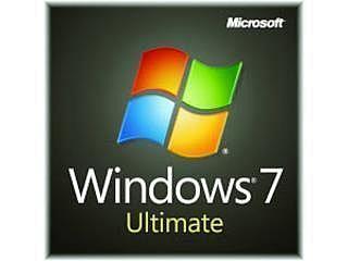 instalación de windows 7 activado