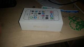 iphone 5s nuevo 7873131245