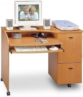 Bush MM97408 Personal Computer Station