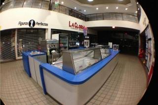 Heladeria en Canton Mall