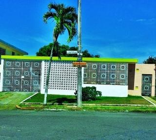 3br - Bella casa en Country Club, Puerto Rico (San Juan)