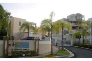 Cond. Estancias Chalets! San Juan-Río Piedras  Apartamento/WalkUp en Condominio-Estancias Chalets de 3 Cuartos y 2 Baños