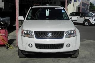 Suzuki Grand Vitara Xsport W/snrf Blanco 2008