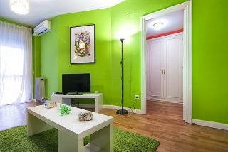 Apartamento completamente renovado en Viejo San Juan