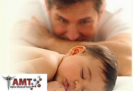 Prueba de ADN en casa - Kit Gratis