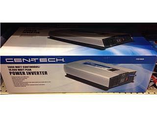 POWER INVERTER INVERSOR NUEVO DE 5,000W A 10,000W