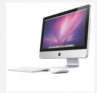 iMac 27-inch LED 16:9 widescreen computer