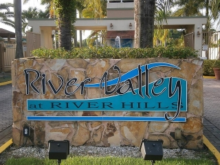 River Valley rental