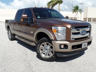 FORD F-250 KING RANCH 2012 MATOS 787-923-0173!!
