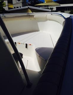 Bote en excelentes condiciones