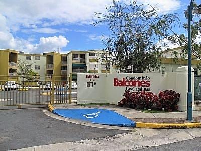 BALCONES DE LAS CATALINAS