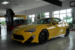 Scion Fr-s Amarillo 2015