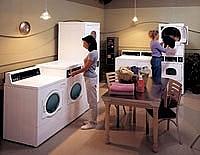 Laundry para condominios