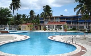 Villa Dorado Del Mar