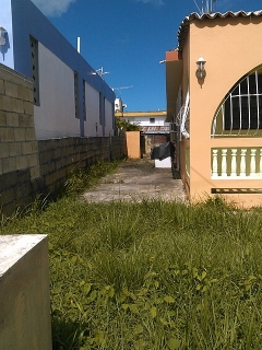 Ext Jardines de Palmarejo
