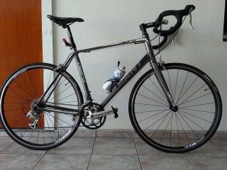 Bicicleta Giant Defy 5 del 2013