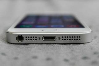 iPhone 5s para Claro Blanco 5 Covers