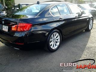 BMW 528i 2011 EUROJAPON