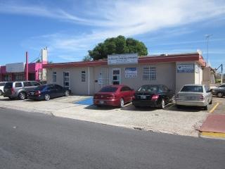 AVE. CAMPO RICO ESQUINA COMERCIAL