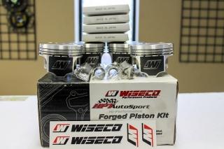 Wiseco Kit Pistones Forjados D16 75.5mm K546M755