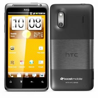 HTC Evo Desing 4g BOOST MOBILE