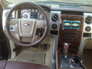 FORD 150 king Ranch