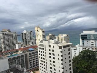 Condado Tower-PH con VISTA AL MAR