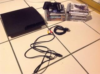 PS3 y PS2