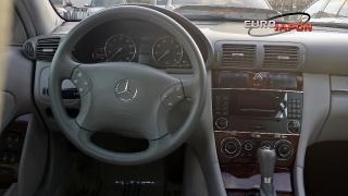 MERCEDES-BENZ C280 EUROJAPON