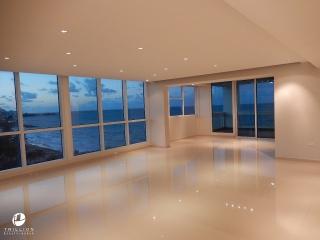 Infinity Apartment at Aquamarina