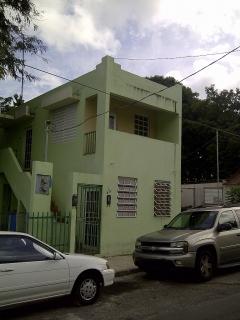EDIFICIO DOS APARTAMENTOS - PONCE CENTRO