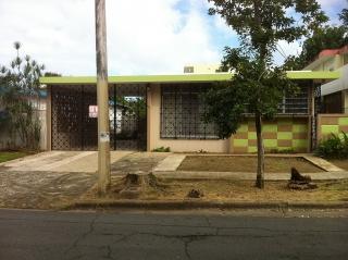 Casa Urb. Dos Pinos