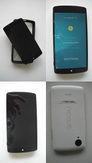 Nexus 5 - 32GB - Blanco a precio de eBay sin esperar