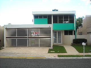 ENRAMADA-AREA RIO HONDO