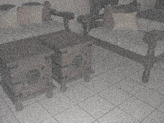 muebles de sala rusticos