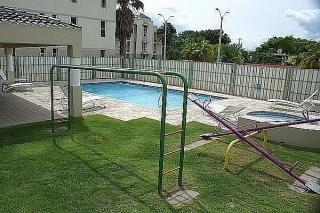 Boqueron Bay Villas Penthouse 1305, Boqueron