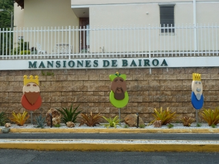 MANSIONES DE BAIROA