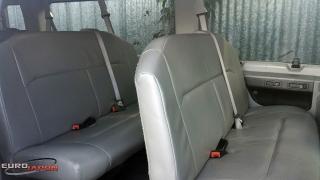 Ford E350 Wagon 3500 Pasajeros XL Super Duty 2013 EUROJAPON
