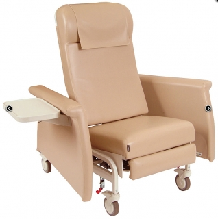 WINCO Swing Arm Carecliner