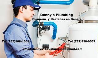 Danny's Plumbing