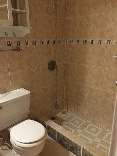 Villas del Sol, plan 8, Apto3c1b, 1er piso/esq, remod