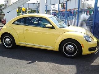 Volkswagen Volky 2012